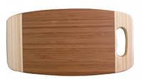Доска из бамбука 28х15х1,5 см SNT 961