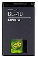 Оригинальный аккумулятор Nokia BL-4U
