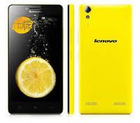 Смартфон Lenovo K3 Music Lemon