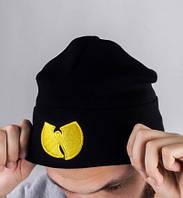 Шапка Taksa Wu-Tang Black