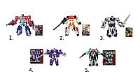Трансформеры Hasbro Transformers Дженерэйшнс Вояджер