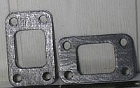 Прокладка коллектора выпускного Д 245 под ТКР (пр-во ММЗ)