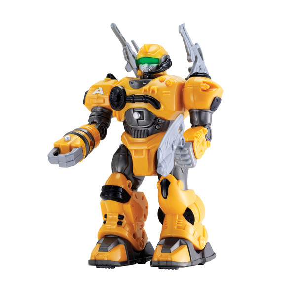 Роботы- трансформеры
