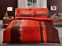 Комплект постельного белья TAC Сатин де люкс MORENO