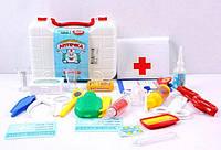 """Игровой набор доктора """"Волшебная аптечка"""" в чемоданчике 2550"""