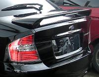 Спойлер на крышку багажника Subaru Legacy 2003-2009 г.в. со стоп-сигналом