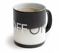 Чашка-хамелеон ON/OFF