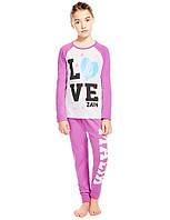 Красивые и качественные пижамки для девочек от Marks&Spenser