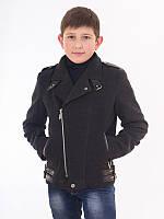 Кашемировое пальто для мальчика