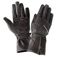 Roleff RO 76 Lady Black Мотоперчатки женские кожа, XXS