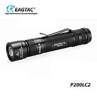 Фонарь Eagletac P200LC2 High Power UV (365nm)