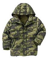 Куртка для мальчика Crazy8, на 5-6 лет, детские куртки для мальчиков, демисезонные