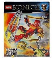 Конструктор Brick Bionicle 6010
