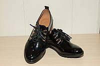 Туфли женские лаковые 36-41 р