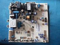 Плата управления на котел Ferroli Divatop micro, Divatop (39828411) - производитель BERTELLI&PARTNERS DBM03C D
