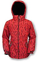 Детскаяя куртка для девочки Killtec, размер 12 лет зима/осень
