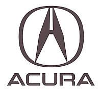 Защиты картера двигателя, кпп, диф-ла Acura (Акура) Полигон-Авто, Кольчуга с установкой! Киев