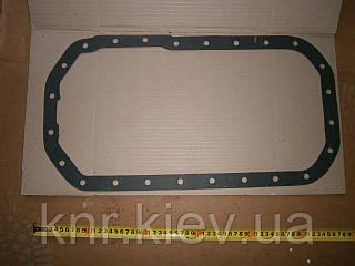 Прокладка поддона (масляного картера) FOTON 1043 (3,7) ФОТОН 1043