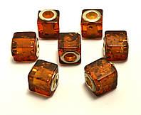 """Бусины """"Пандора куб"""""""