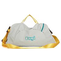 Молодёжная спортивная вместительная сумка