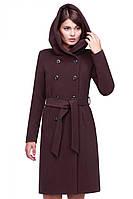 Пальто кашемировое Мелина