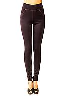 Модные леггинсы-джинсы с 42 по 60 размер.