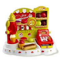 Касса игрушечная Магазин Smoby 350400