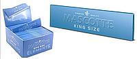 Сигаретная бумага 01085 MASCOTTE KS 110*44мм, ultra thin 33лист/50уп