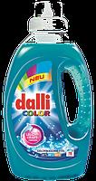 Гель для стирки цветного белья Dalli  3.6 L