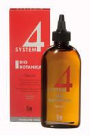 Сыворотка для волос био-ботаническая (System 4), 215 мл