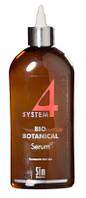 Сыворотка для волос био-ботаническая (System 4), 500 мл