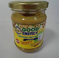 """Ореховая паста с медом """"Good Energy"""" 250г (код 04674)"""