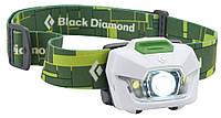 Фонарь налобный BLACK DIAMOND HARD Storm Ultra White