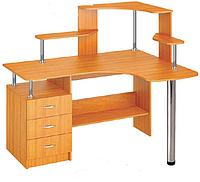 Компьютерный угловой стол СК-215