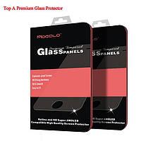 Защитное стекло Mocolo для Lenovo P780 противоударная пленка (оригинал, блистер пак)