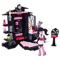 """Конструктор """"Комната Дракулоры"""" Monster High Mega Bloks CNF80"""