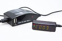 Телевизионная Т2 приставка OpenFox Т2-Mini IR