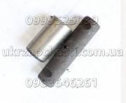 Палец ушка рессоры ЗИЛ-130 передний + втулка