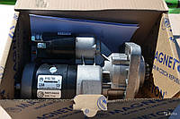 Стартер редукторный 12В 3,2 кВт МТЗ, ГАЗ, Валдай (Чехия) 9162 780 (усилинный)
