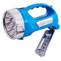 Аккумуляторный фонарик светильник YAJIA YJ-2804