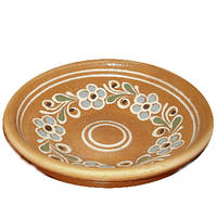 Глиняная миска