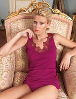 Комплект нижнего белья Sahinler 2013 майка и трусики, женская пижама
