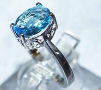 Перстень,красивое украшение для помолвки,на подарок