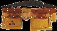 Пояс для инструмента, Topex, 79R405