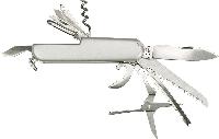 Нож перочинный 11 лезвий, Topex, 98Z116