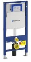 Система инсталляции для унитаза Geberit Duofix Basic 111.153.00.1