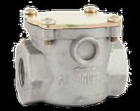 """Фильтр для газа алюминий 1/2"""" ASCO Armatura"""