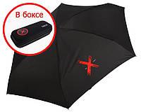 Женский зонт NEX в футляре МИНИ ( механика ) арт.35561-1