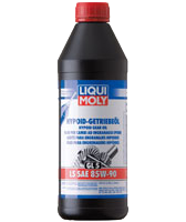 Масло трансмиссионное LIQUI MOLY 85W-90 GL-5 LS Hypoid-Getriebeoil 1L