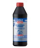 Масло трансмиссионное LIQUI MOLY 75W90 HOCHLEISTUNGS-GETRIEBEOIL GL4+ 1Л